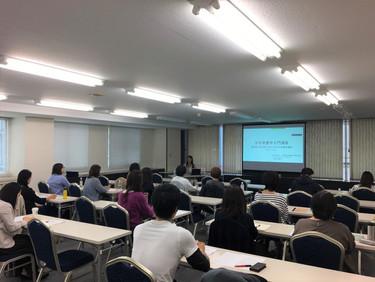9/22  初心者から学べる 分子栄養学入門講座  in 札幌会場&ZOOMオンライン セミナー後報告