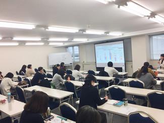 12/22 初心者から学べる分子栄養学講座  in 札幌会場&ZOOMオンライン セミナー後報告