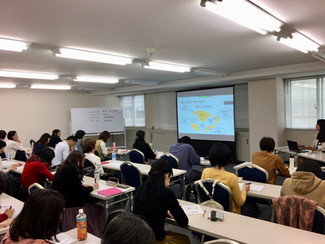 10/20 初心者から学べる 分子栄養学入門講座  in 札幌会場&ZOOMオンライン セミナー後報告