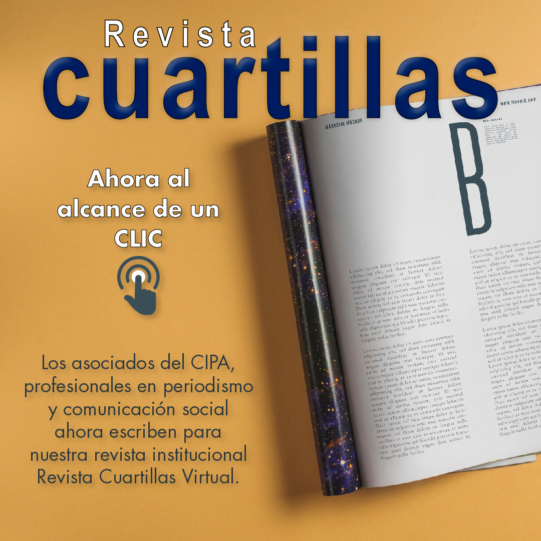 Revista Cuartillas