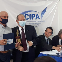 Premios CIPA 2021-Escritor.
