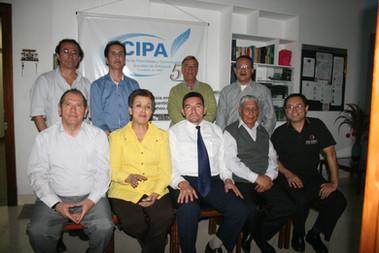 Asociados CIPA