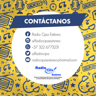 Radio Cipa Estéreo
