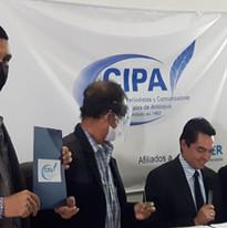 Premios CIPA 2021 - Categoría de Periodismo Deportivo