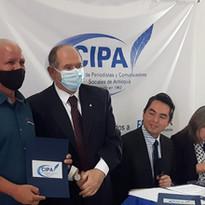 Premios CIPA 2021-Cultural mención de honor