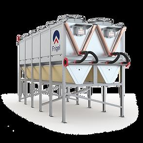 Ecodry Adiabatic Cooler