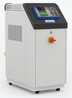 Turbogel Temperature Controller