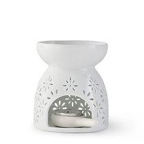 SimAri Homes Ceramic Wax Melt Burner