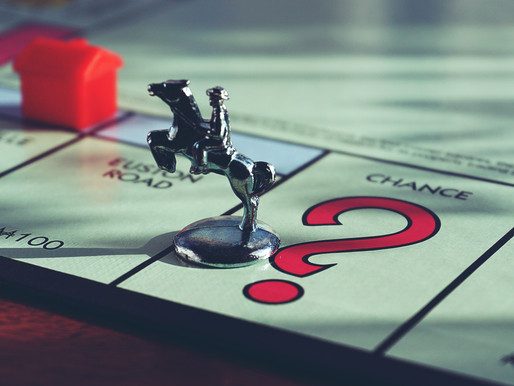 Can a Game of Monopoly Teach Us to be More Financially Responsible?