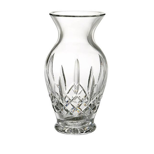 Waterford Crystal Lismore Vase 8 inches