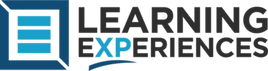 Learning Experiences Logo
