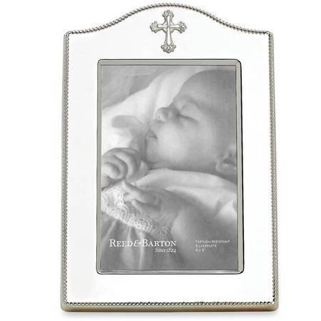 Reed & Barton Abbey Cross Frame