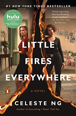 LITTLE FIRES EVERYWHERE: ARE ELENA AND MIA NARCISSISTIC MOTHERS?