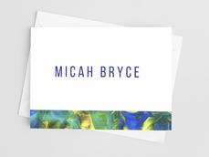 Micah Bryce Thank You