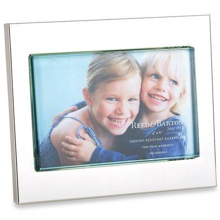 Reed & Barton Addison Frame 4x6