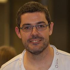 Juan Jose Meroño Sánchez, University of Murcia