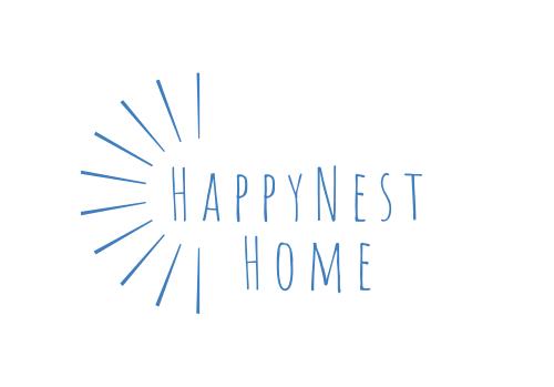 Happy Nest Home