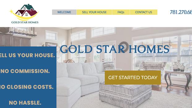Gold Stgar Homes