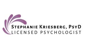 Stephanie Kriesberg, PsyD