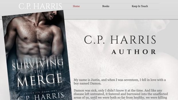 CP Harris
