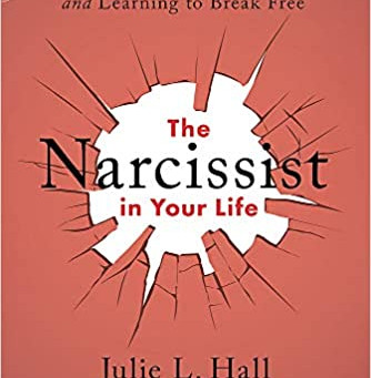 BOOK REVIEW: THE NARCISSIST IN YOUR LIFE