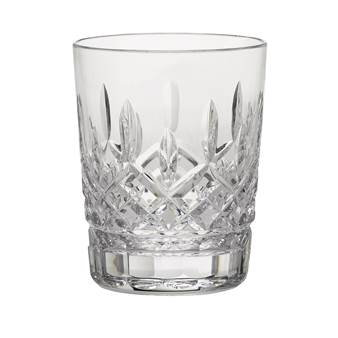Waterford Crystal Lismore Double Old Fashioned