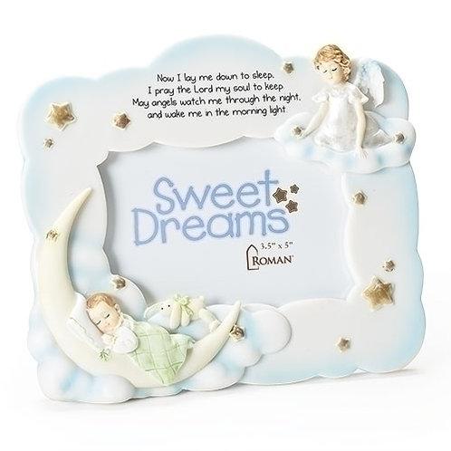 Roman Sweet Dreams Photo Frame 5x3.5