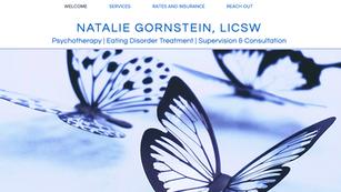 Natalie Gornstein