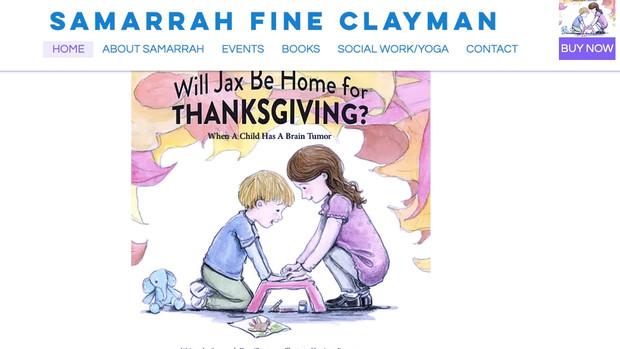 Samarrah Fine Clayman