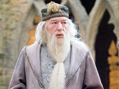Even Dumbledore Needed An Estate Planning Attorney