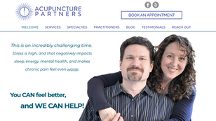 Acupuncture Partners
