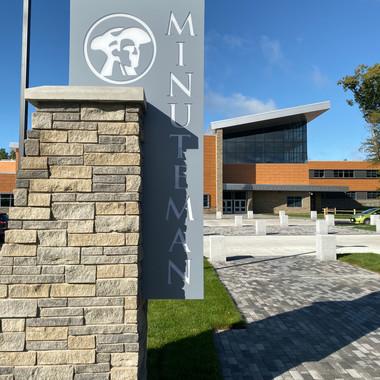 Minuteman High School