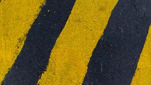 Follow Your Yellow Brick Road