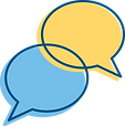 kissclipart-conversation-icon-transparen