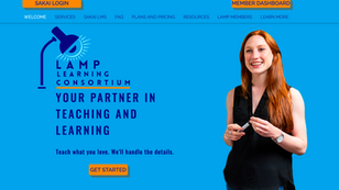 Lamp Learning Consortium
