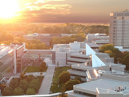 Helping Brock University Transition to the Cloud