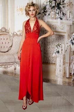Luxury lingerie handmade