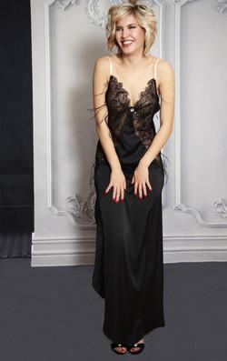 luxury women's underwear