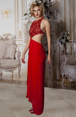luxury female underwear
