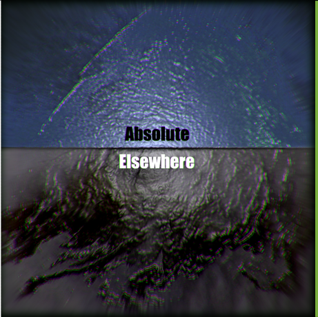 'Absolute Elsewhere' by Joy as Tiresome Vandalism m (32 pages)