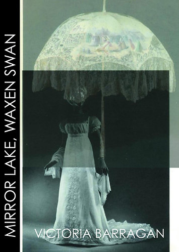 'Mirror Lake, Waxen Swan' by Victoria Barragan (50 pages)
