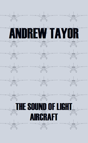 'The Sound of Light Aircraft' by Andrew Taylor