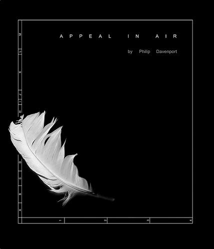 'Appeal In Air' by Philip Davenport (151 pages)