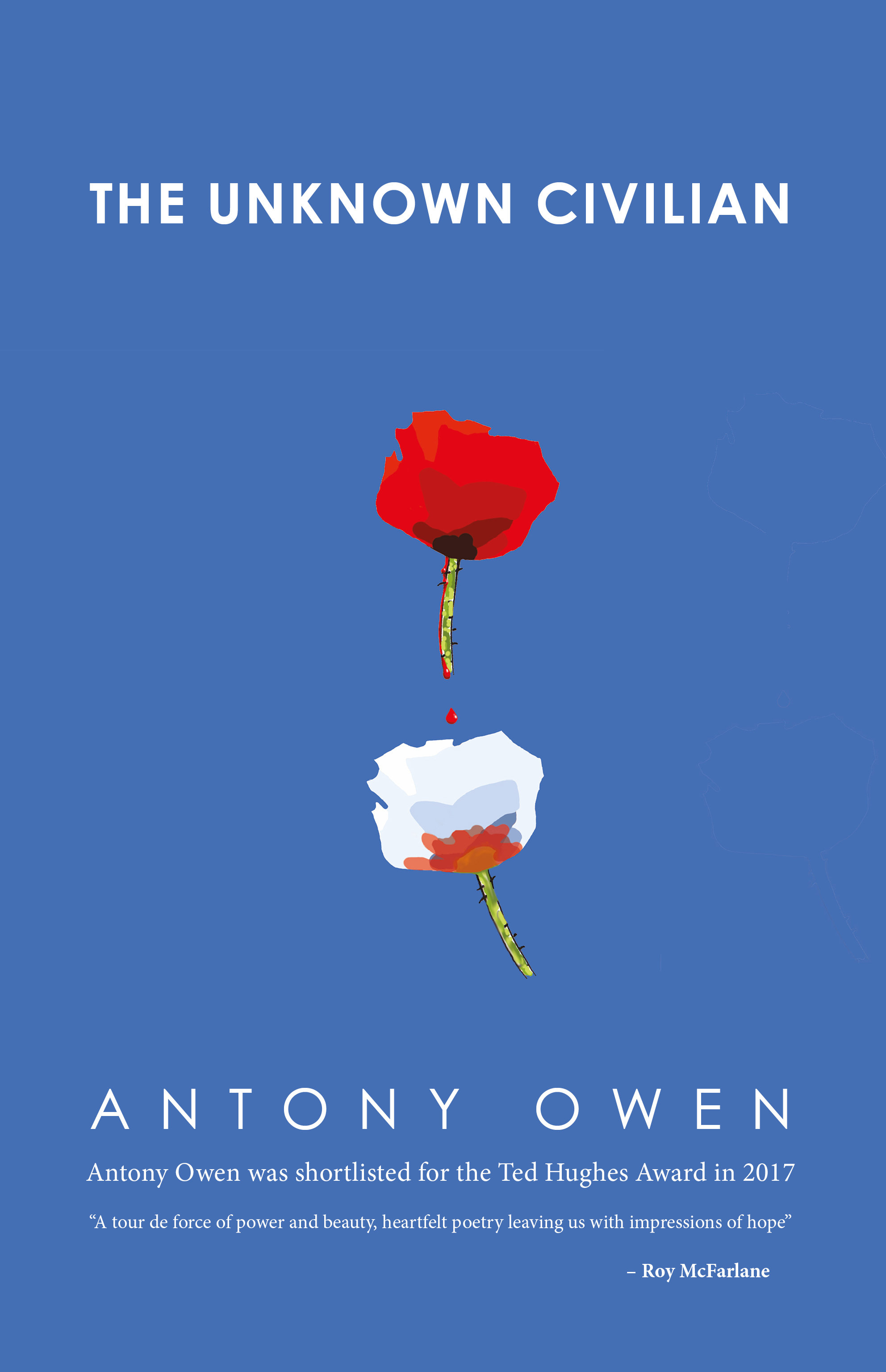 Image result for the unknown civilian antony owen