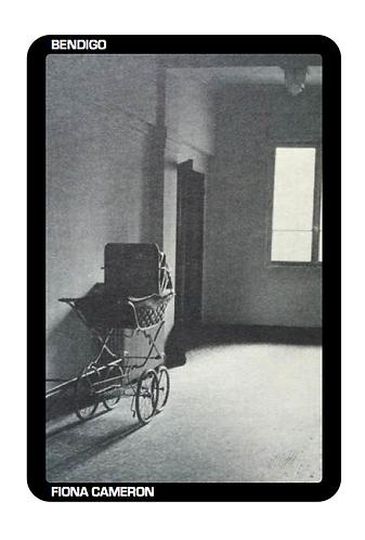 'Bendigo' by Fiona Cameron (82 pages)