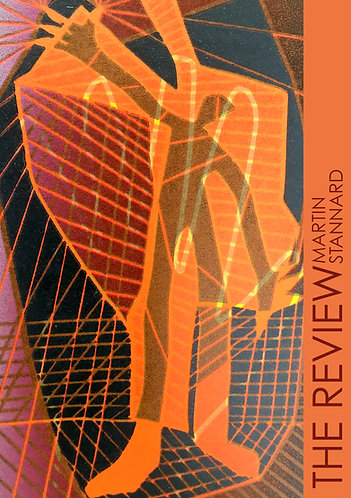 'The Review' by Martin Stannard (48 pages)