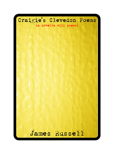 'Craigie's Clevedon Poems' by James Russell (286  pages)