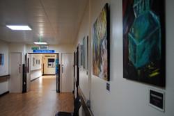 St Mark's hospital in Maidenhead