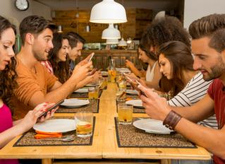 Smartphones & Mental Health