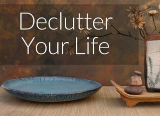 Self-Sabotage; Clutter